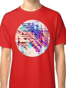 circuit recognition Classic T-Shirt