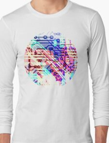 circuit recognition Long Sleeve T-Shirt