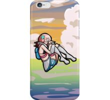 Tsuritama-Coco iPhone Case/Skin