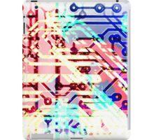 circuit recognition iPad Case/Skin