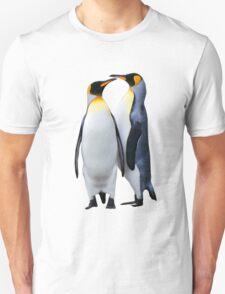 King Penguins, South Georgia T-Shirt