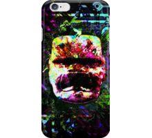 Applying jade iPhone Case/Skin