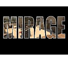 CSGO Mirage (A Site) Photographic Print