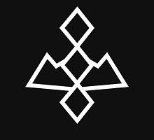 Twin Peaks Owl Symbol Unisex T-Shirt