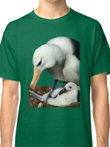 Black-browed Albatross, Falkland Islands Classic T-Shirt
