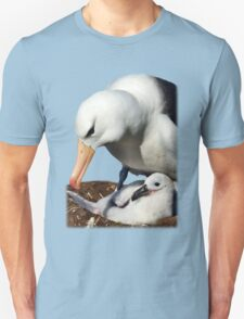 Black-browed Albatross, Falkland Islands T-Shirt