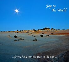 Joy to the World by Robert Elliott