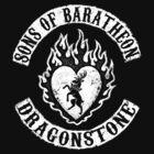 Sons of Baratheon: Dragonstone by Digital Phoenix Design