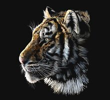 Tiger Sketch Unisex T-Shirt