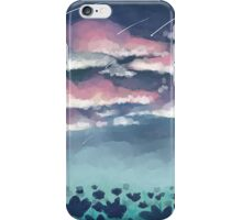 last words iPhone Case/Skin