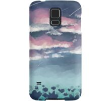 last words Samsung Galaxy Case/Skin