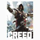 Assassins Creed IV: Black Flag by iibbo1