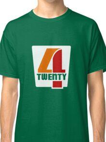Four Twenty Classic T-Shirt