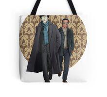 STARLOCK Tote Bag
