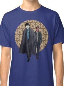 STARLOCK Classic T-Shirt