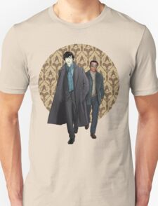 STARLOCK Unisex T-Shirt