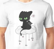 Toothless Cloud Unisex T-Shirt