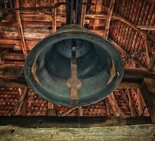 Bell by Dobromir Dobrinov