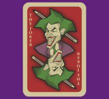 Joker's Wild by robotrobotROBOT