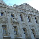 His Majesty's theatre  - Perth  by AmandaWitt