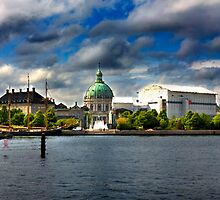 Copenhagen by Ken Watt Photography
