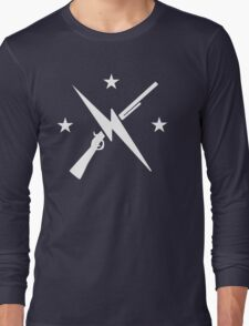 General, your orders. Long Sleeve T-Shirt