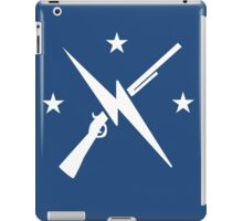 General, your orders. iPad Case/Skin
