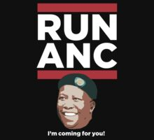RUN ANC by ghostmeat
