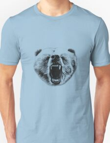 black bears don't roar T-Shirt