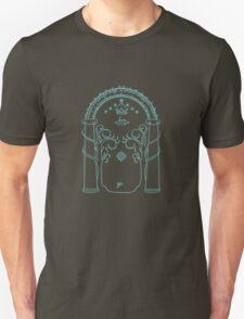 Dwarf Door Unisex T-Shirt