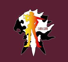 I am a Lion! Unisex T-Shirt