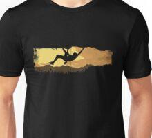 Extreme Climbing Unisex T-Shirt