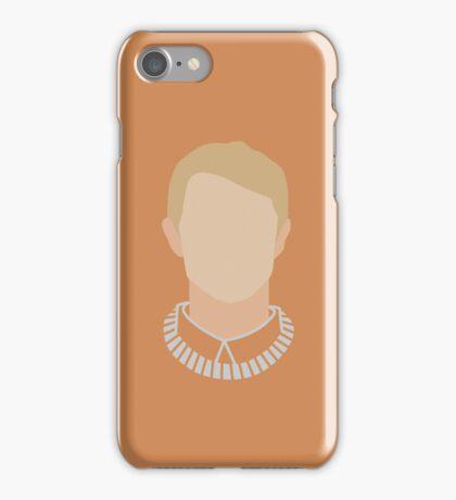2 John Watson iPhone Case/Skin