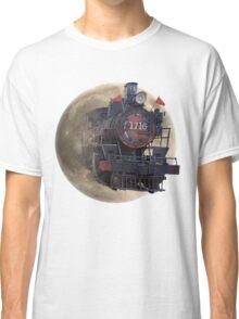 NIGHT TRAIN 1716 Classic T-Shirt