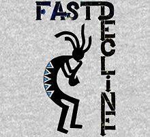 Fast Decline Band Tee (Universe) Unisex T-Shirt