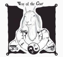 Way of the Goat by JoelCortez
