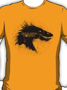 Desolation is Coming T-Shirt