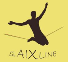 SLAIXLINE by Lionfish