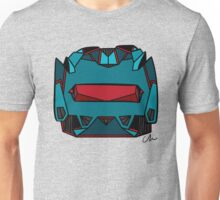 Vanguard Armor | Head Unisex T-Shirt