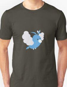 Swablu Twitter T-Shirt