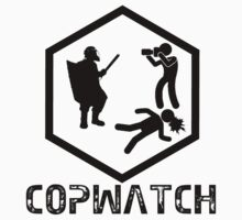 Copwatch by Kirdinn