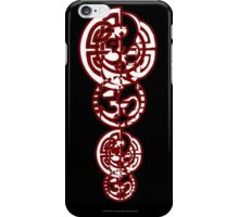 Celtic Ohm Totem iPhone Case/Skin