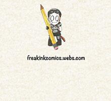 Freak Ink Comics Hoodie