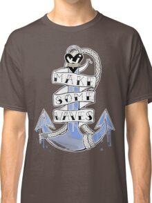 Make Some Waves Tee Classic T-Shirt