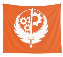 Ad Victorium! Wall Tapestry