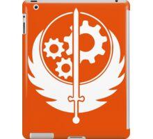 Ad Victorium! iPad Case/Skin