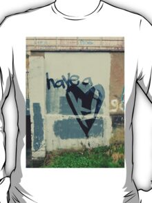 Have A Harte Tee T-Shirt