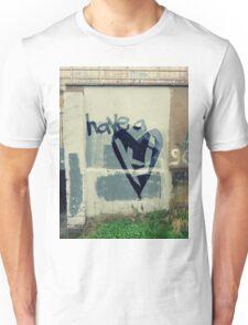 Have A Harte Tee Unisex T-Shirt