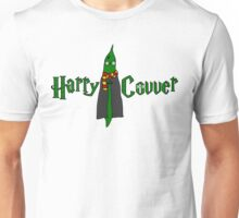 Harry Covver Unisex T-Shirt