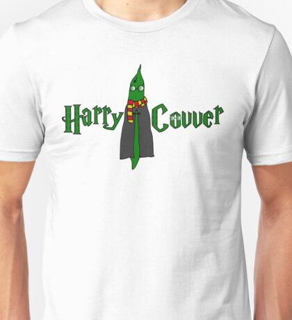 Harry Covver Unisex T-Shirt